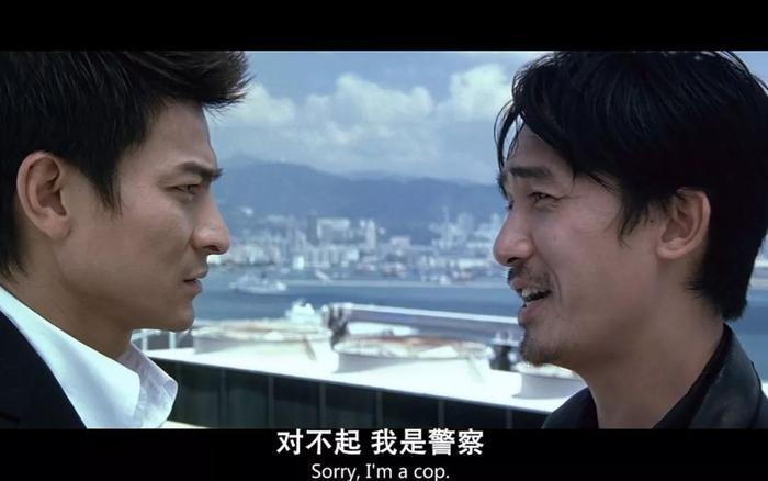 20 năm trước, thời gian hoàng kim của điện ảnh Hong Kong đã khẳng định vị trí của mình như thế nào? ảnh 3
