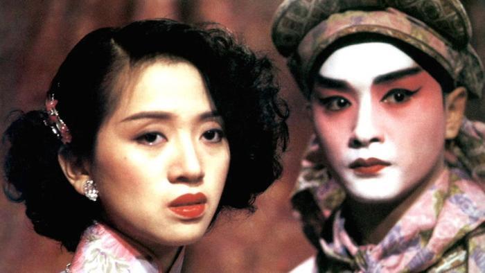 20 năm trước, thời gian hoàng kim của điện ảnh Hong Kong đã khẳng định vị trí của mình như thế nào? ảnh 9