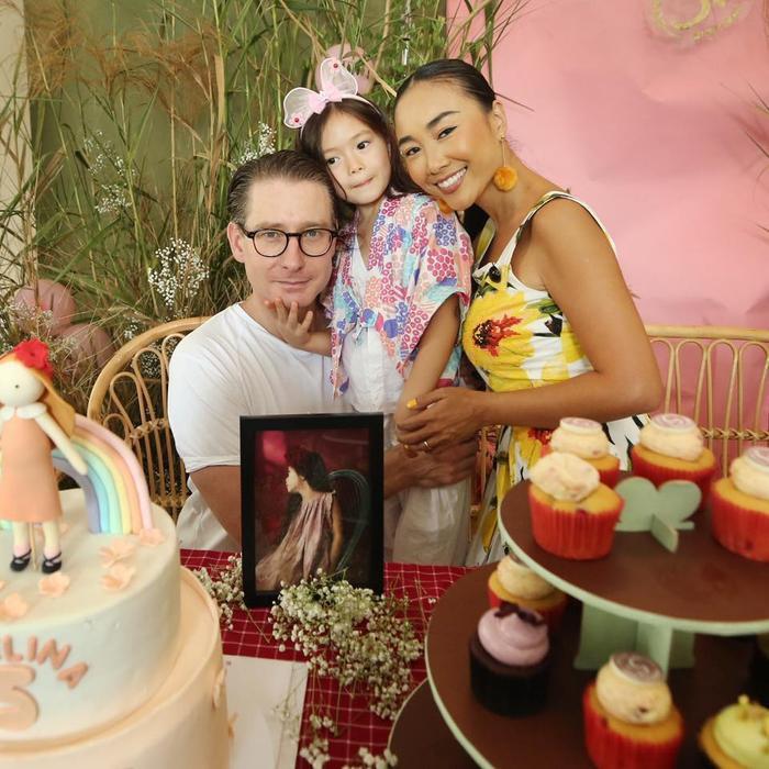 Đoan Trang đang mang bầu nhóc tì thứ 2?