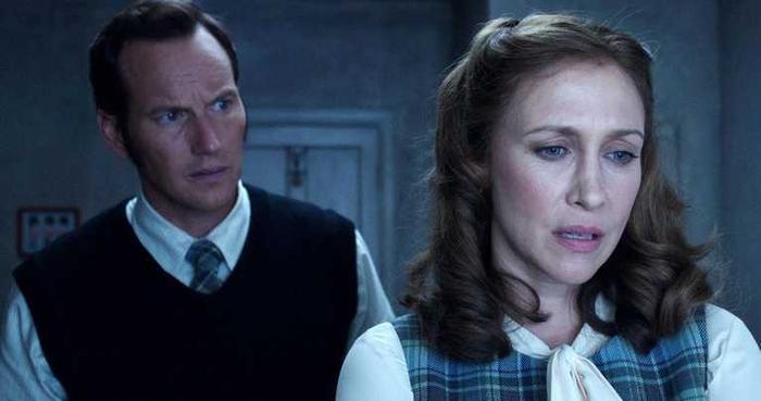 Patrick Wilson và Vera Farmiga sẽ vào vai vợ chồng nhà Warrens