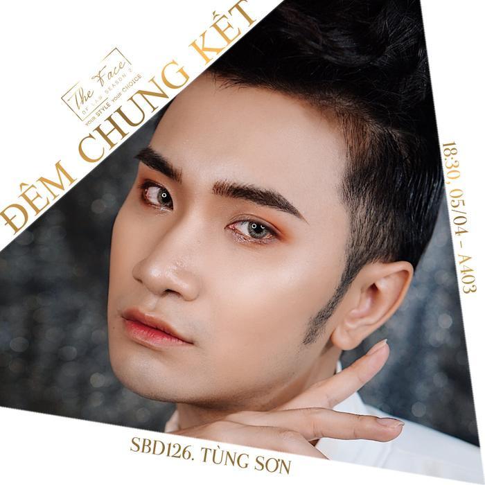 Thí sinh Đỗ Tùng Sơn SBD126