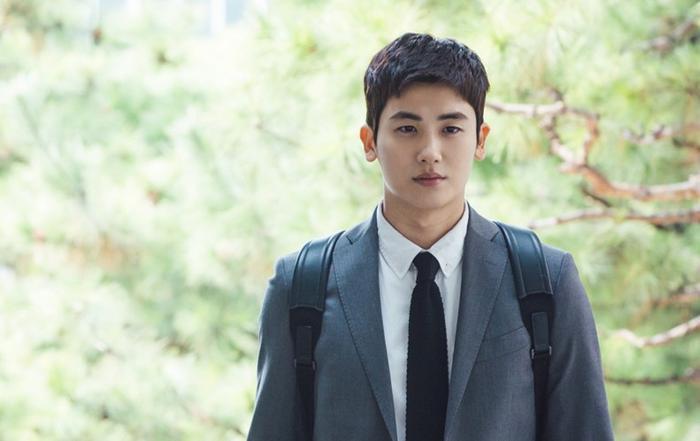 Park Hyung Sik (ZE:A) chuẩn bị nhập ngũ sớm, K-net cổ vũ ủng hộ thần tượng