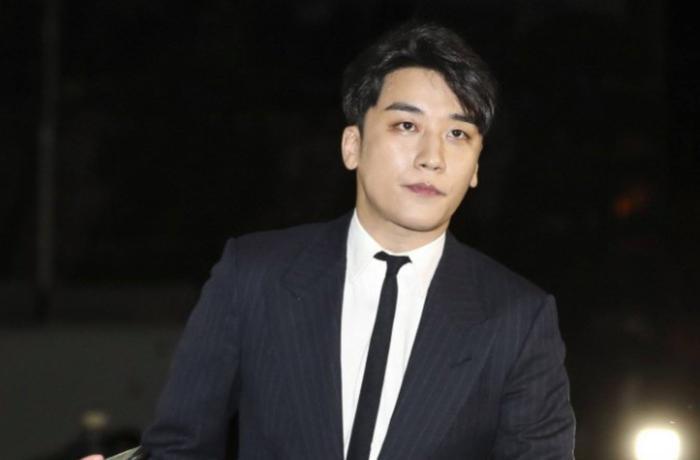 Lịch nhập ngũ của Seungri tiếp tục dời ngày để phục vụ điều tra các cáo buộc phạm tội ảnh 2