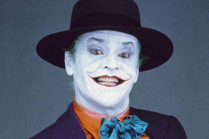 Các phiên bản Joker qua từng thời kì: Đẹp trai như Jared Leto phải đứng áp chót thì ai mới xứng đáng trở thành huyền thoại? ảnh 1
