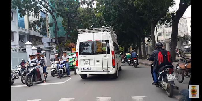 Thi thể Anh Vũ đã về Việt Nam, đang được di quan tới chùa Ấn Quang