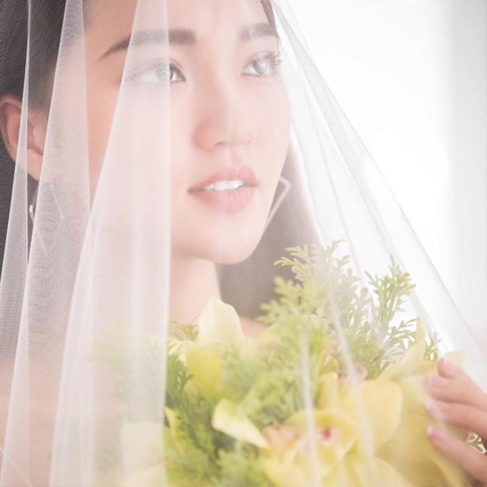 """Ngọc Nữ cần bứt phá trong mối quan hệ """"mập mờ"""" với Phan Văn Đức nếu muốn lọt vào mặt xanh của mẹ tiền vệ này."""