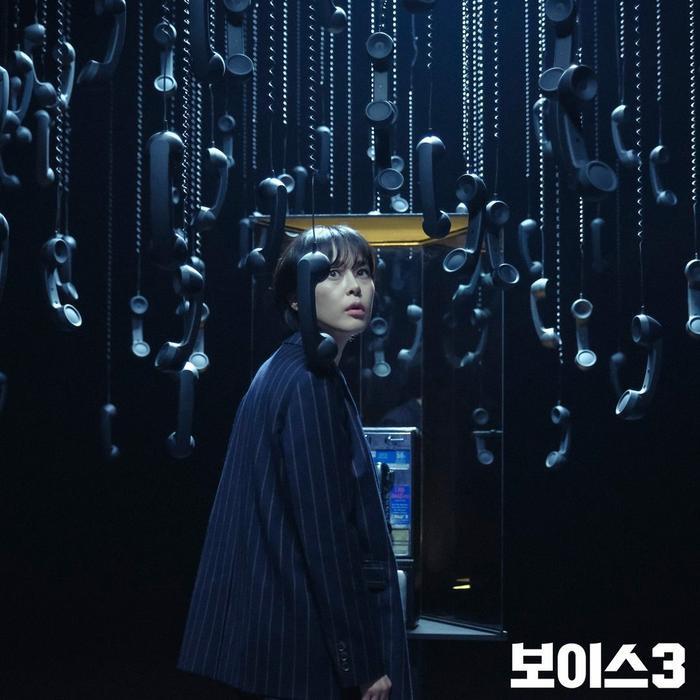 Voice 3 công bố lịch chiếu, tung poster gây ám ảnh: Phim hình sự được mong đợi nhất 2019 ảnh 6