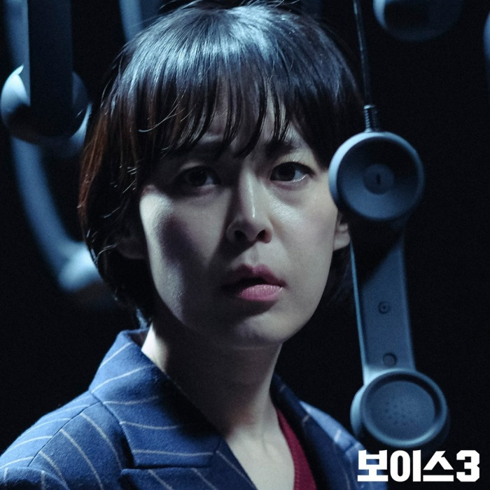 Voice 3 công bố lịch chiếu, tung poster gây ám ảnh: Phim hình sự được mong đợi nhất 2019 ảnh 4