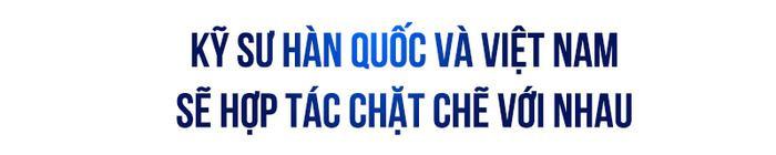 CEO Samsung: Giới trẻ Việt Nam thích ứng quá nhanh với những sự thay đổi của công nghệ! ảnh 1