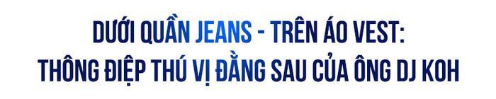 CEO Samsung: Giới trẻ Việt Nam thích ứng quá nhanh với những sự thay đổi của công nghệ! ảnh 3