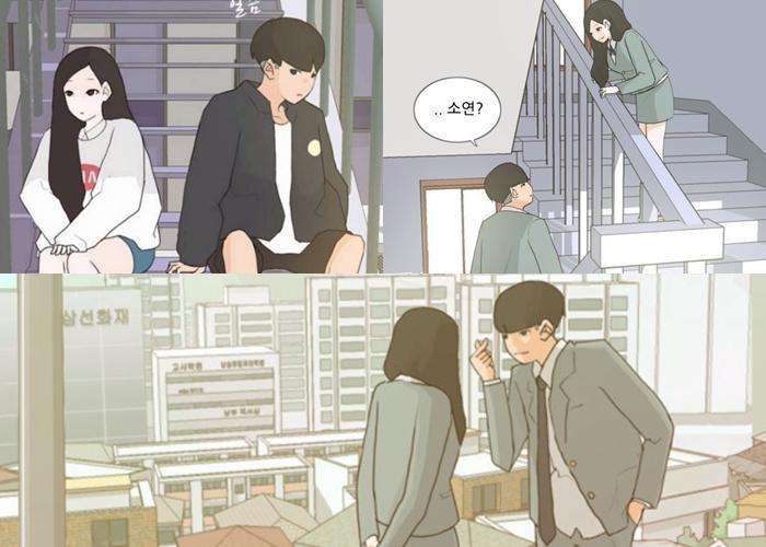 5 bộ drama Hàn Quốc chuyển thể từ webtoon hứa hẹn sẽ bùng nổ trong thời gian sắp tới ảnh 3