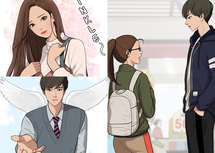5 bộ drama Hàn Quốc chuyển thể từ webtoon hứa hẹn sẽ bùng nổ trong thời gian sắp tới ảnh 0