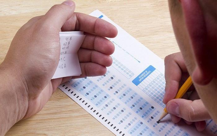 Thí sinh được sửa điểm năm 2018 có thể dự thi THPT Quốc gia 2019 hay không?