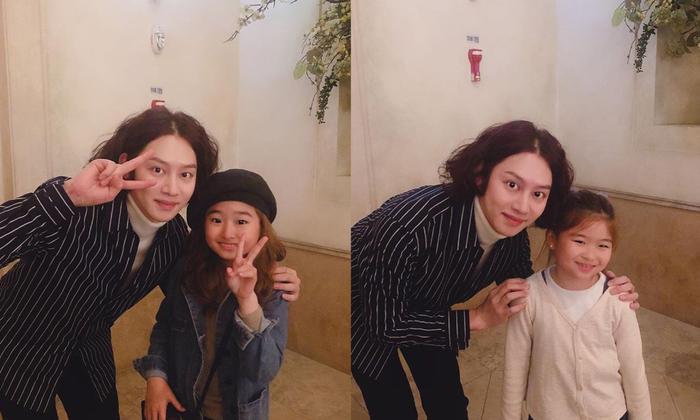 Kim Hee Chul.