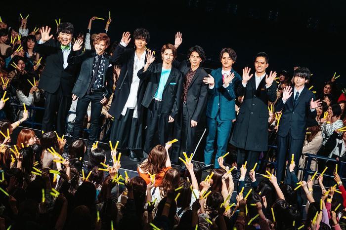 Yokohama Ryuusei mạnh mẽ vượt qua đau đớn để hoàn thành vai diễn trong 'Cheer Boys!!'