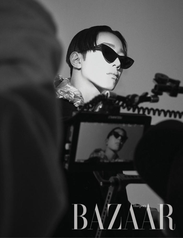 Lai Quan Lin nói về việc đóng phim ở Trung Quốc - Nam Joo Hyuk trở thành đại sứ cho Dior Men toàn châu Á