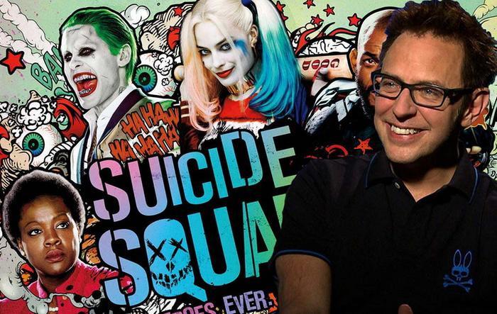"""James Gunn được hy vọng sẽ thổi vào """"The Suicide Squad"""" một làn gió khác lạ"""