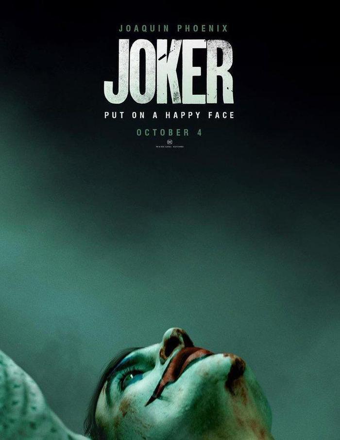 """""""Joker"""" là một dự án đầy tiềm năng"""