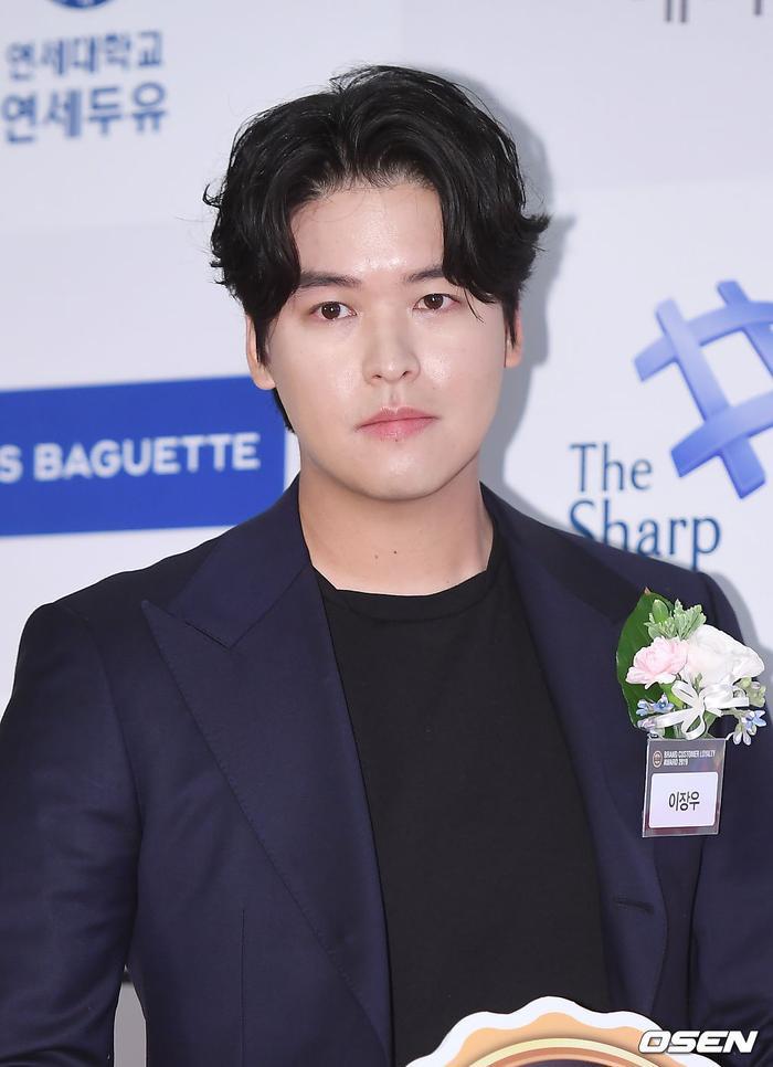 """Nam diễn viên Lee Jang Woo nhận được nhiều sự chú ý qua bộ phim """"Người duy nhất bên em"""" đài KBS2."""