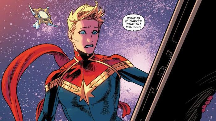 MCU sẽ khác biệt như thế nào nếu Captain Marvel xuất hiện trong Age Of Ultron! ảnh 3