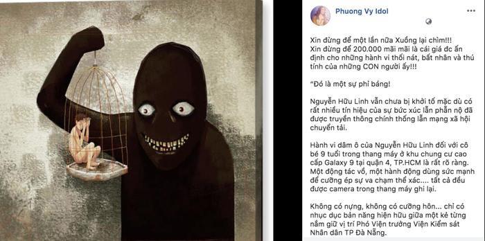 Sao Việt đồng loạt lên tiếng khi sắp hết thời hạn khởi tố 'người đàn ông có hành vi dâm ô trong thang máy'