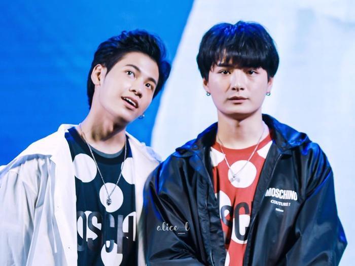 Cặp đôi thần tượng châu Á Krist  Singto chuẩn bị tổ chức fanmeeting ở Việt Nam ảnh 14