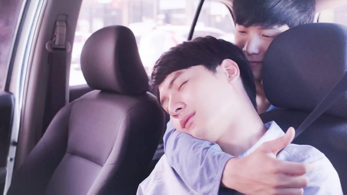 Cặp đôi thần tượng châu Á Krist  Singto chuẩn bị tổ chức fanmeeting ở Việt Nam ảnh 9