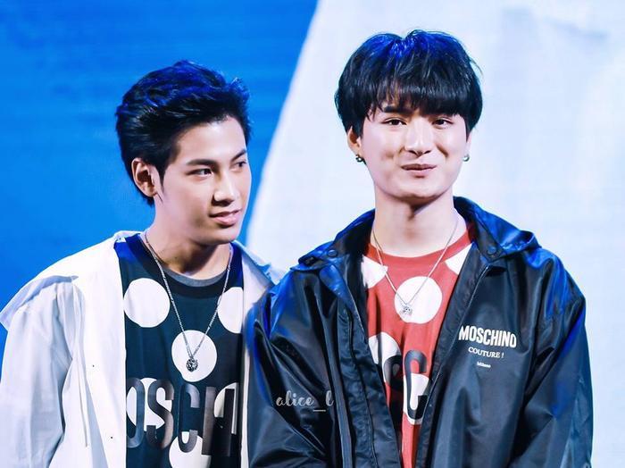Cặp đôi thần tượng châu Á Krist  Singto chuẩn bị tổ chức fanmeeting ở Việt Nam ảnh 15