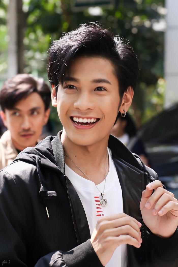 Cặp đôi thần tượng châu Á Krist  Singto chuẩn bị tổ chức fanmeeting ở Việt Nam ảnh 12