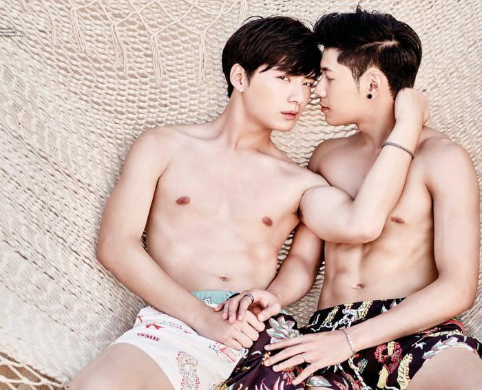 Cặp đôi thần tượng châu Á Krist  Singto chuẩn bị tổ chức fanmeeting ở Việt Nam ảnh 7