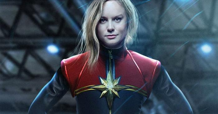 Bản thân Brie Larson cũng không biết bao giờ Captain Marvel 2 khởi quay! ảnh 2