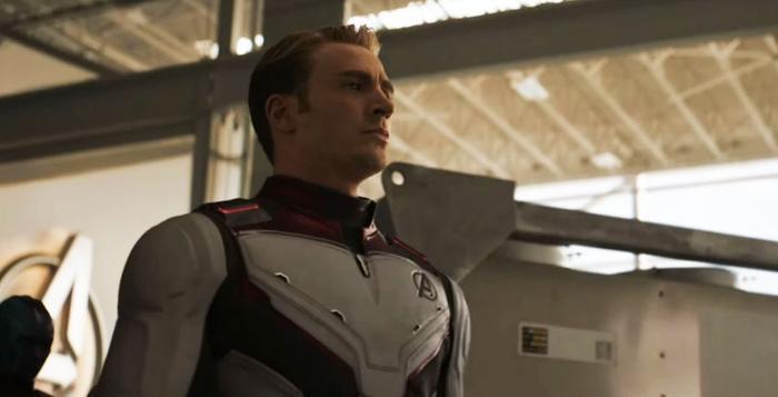 Chris Evans vô tình xác nhận sẽ có một cuộc du hành thời gian trong Avengers: Endgame? ảnh 2