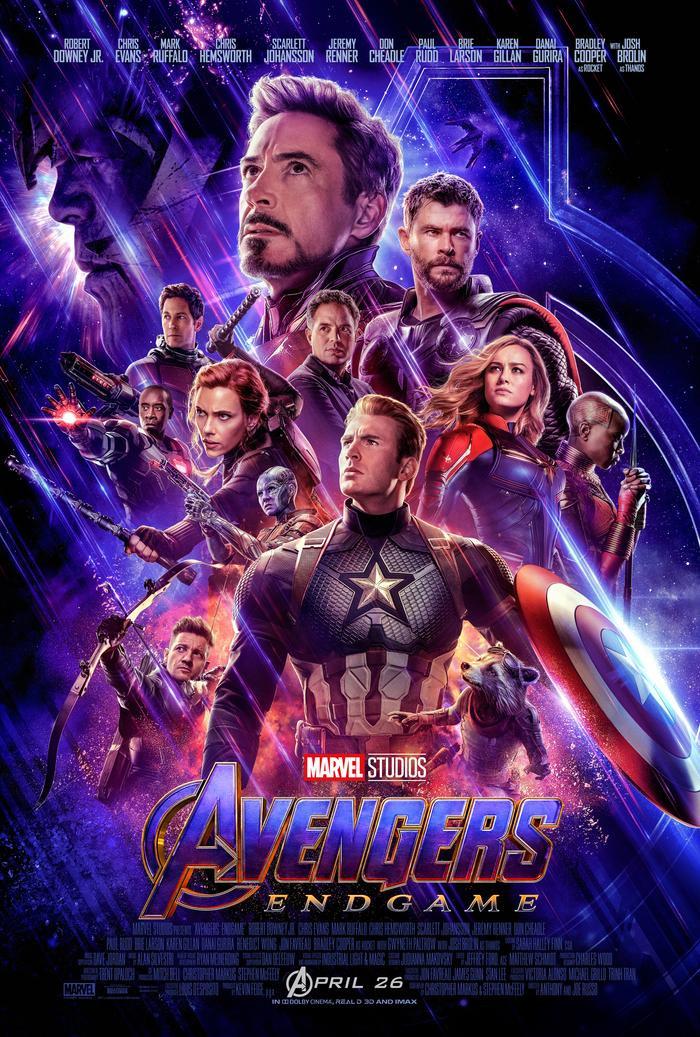 Chris Evans vô tình xác nhận sẽ có một cuộc du hành thời gian trong Avengers: Endgame? ảnh 0
