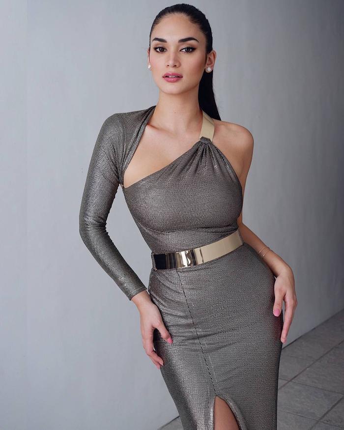 Hoa hậu có vòng 1 khủng nhất lịch sử Miss Universe, số đo lên tới 103cm ảnh 18
