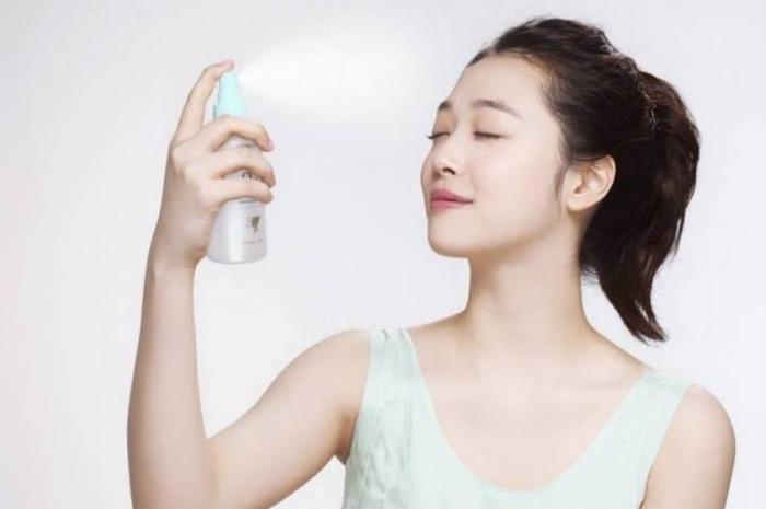 4 món mỹ phẩm mọi cô gái cần-phải-có khi Sài Gòn nắng nóng, tia cực tím vượt ngưỡng