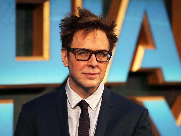 """James Gunn trở lại với Guardians of the Galaxy 3 sau khi bị Disney """"tống cổ""""."""