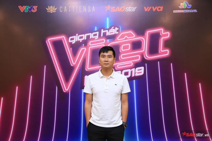 Giám đốc âm nhạc Hồ Hoài Anh: 'Áp lực cho mùa The Voice Kids 2019 năm nay không hề nhỏ' ảnh 1