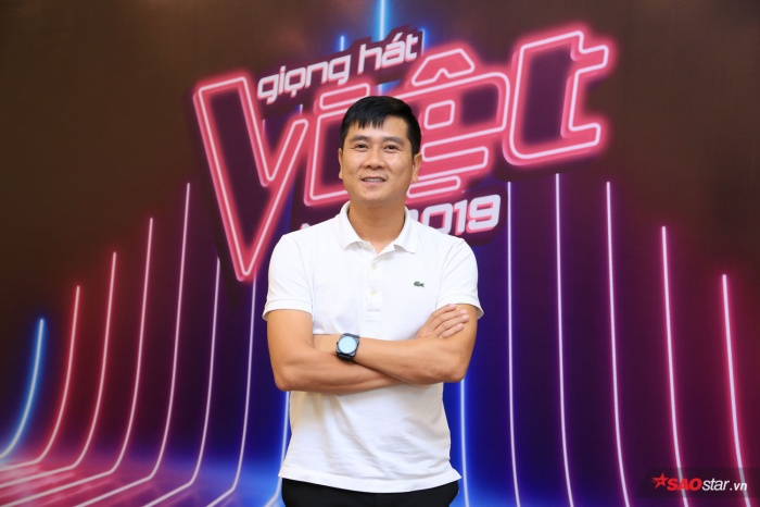 Giám đốc âm nhạc Hồ Hoài Anh: 'Áp lực cho mùa The Voice Kids 2019 năm nay không hề nhỏ' ảnh 4