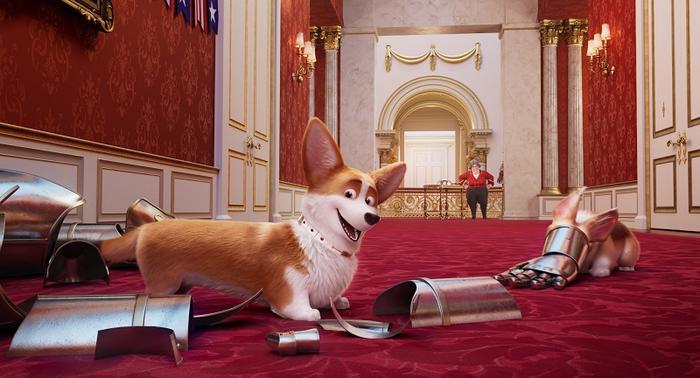 Review phim hoạt hình The Queens Corgi: Mượn chuyện những chú chó để giáo dục con trẻ ảnh 4