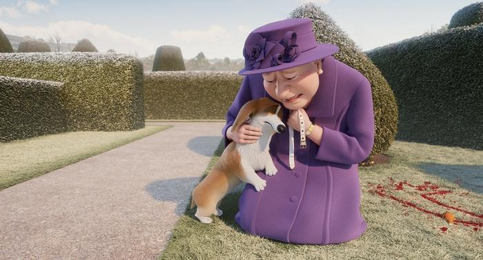 Review phim hoạt hình The Queens Corgi: Mượn chuyện những chú chó để giáo dục con trẻ ảnh 2