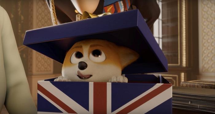 Review phim hoạt hình The Queens Corgi: Mượn chuyện những chú chó để giáo dục con trẻ ảnh 10