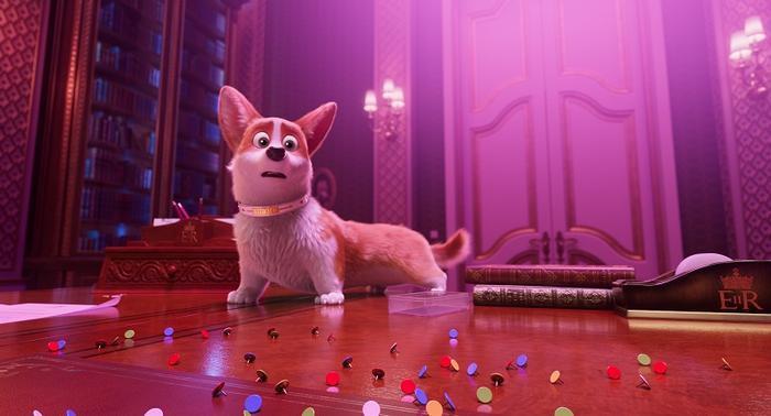 Review phim hoạt hình The Queens Corgi: Mượn chuyện những chú chó để giáo dục con trẻ ảnh 5