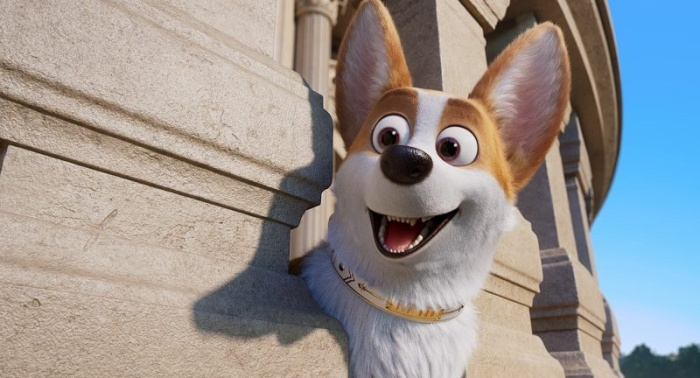 Review phim hoạt hình The Queens Corgi: Mượn chuyện những chú chó để giáo dục con trẻ ảnh 12