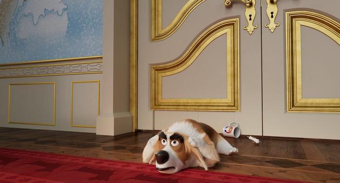 Review phim hoạt hình The Queens Corgi: Mượn chuyện những chú chó để giáo dục con trẻ ảnh 11