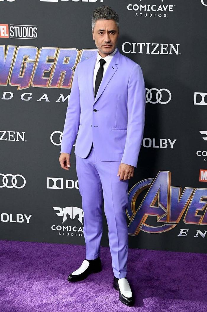 Taika Waititi sẽ đạo diễn một dự án phim bí mật trước Thor: Love and Thunder ảnh 0