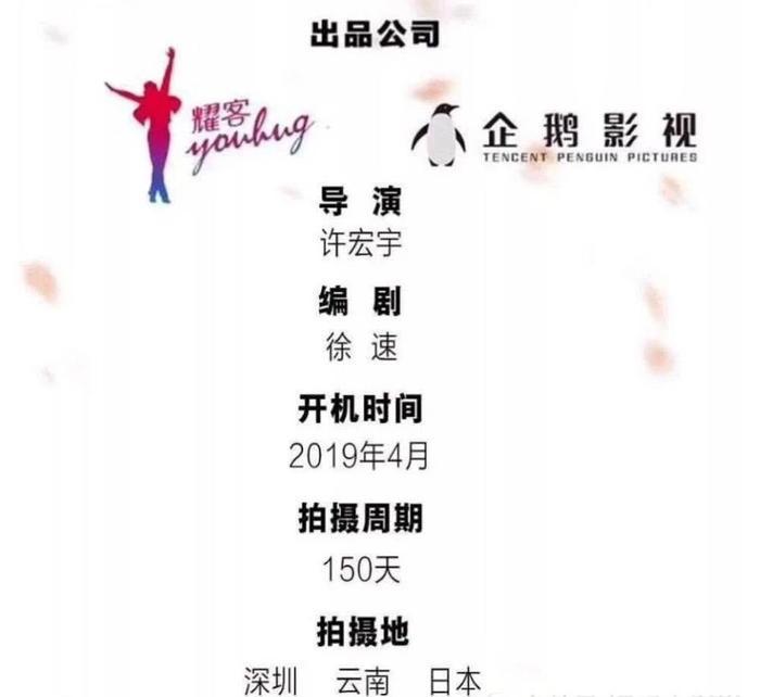 Lộc Hàm và Ngô Lỗi sẽ là đồng nam chính trong phim Xuyên việt hỏa tuyến? ảnh 2