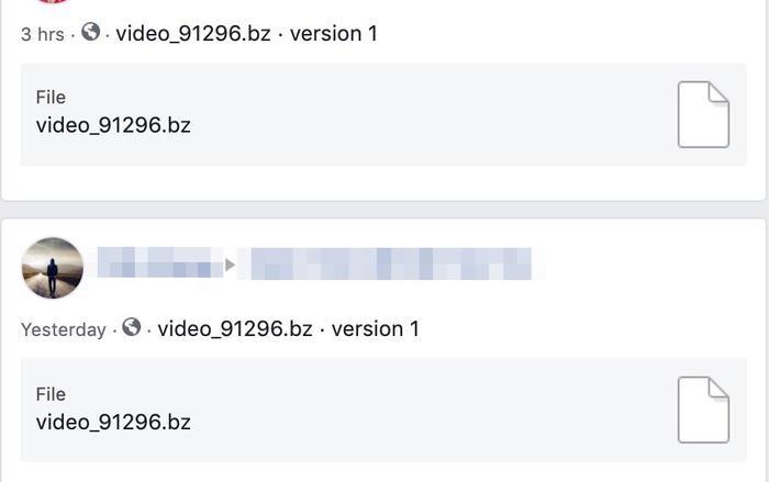 Biến thể mới của mã độc đào tiền ảo đang được phát tán qua Facebook, tốc độ lây lan theo cấp số nhân