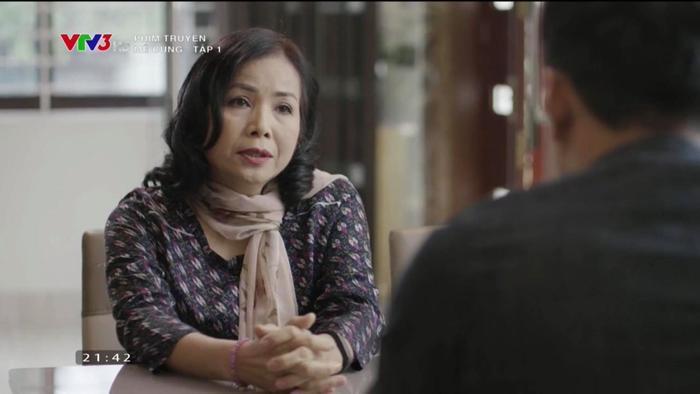 """Mối quan hệ giữa bà Trâm và Lam Anh liệu có phải """"cơm không lành, canh không ngọt?"""
