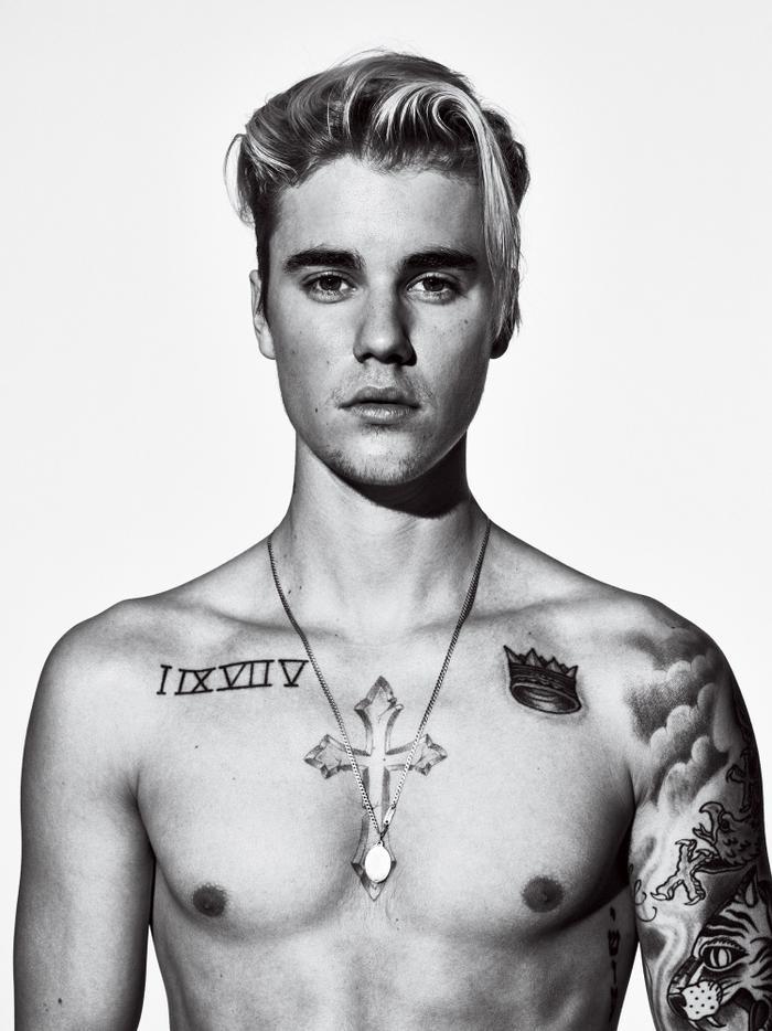 Justin Bieber lên tiếng đáp trả khi bị tố hát nhép.
