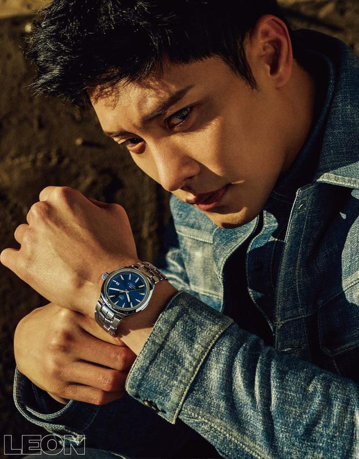 Chia tay Hyun Bin, Han Bo Reum sẽ nên duyên cùng trai đẹp Sung Hoon trong Level Up ảnh 0